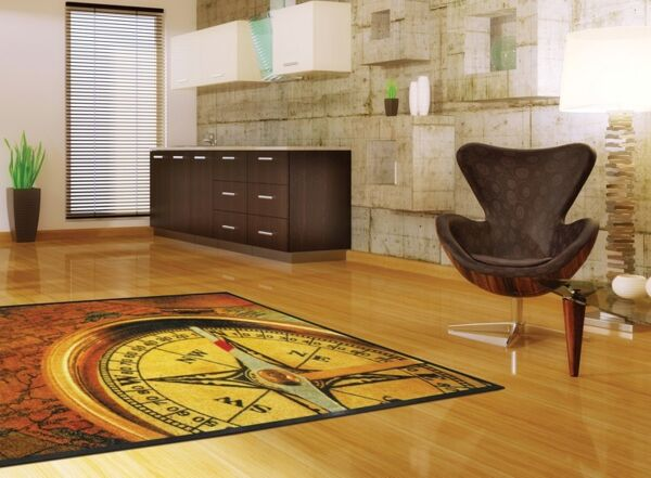 classic imp HD 3 Floormat.com Logos are printed onto carpet face; fine details, shading and 3-D images are achievable utilizing a state-of-the-art digital printer. <ul> <li>150 standard color options available. PMS color matching is available with an upcharge</li> <li>Available with cleated backing for placement on carpet or smooth backing for hard floor surfaces</li> <li>Heavy 32 oz/sq yd high twist, heat-set nylon face fabric</li> </ul>
