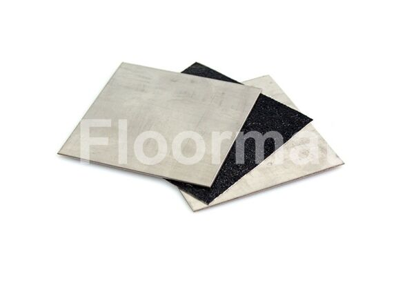 corrosion protection tape cut piece Floormat.com Floormat.com's Chemical Resistant Safety Grip tape is designed to resist harsh chemicals such as toluene, MEK, and a variety of acids. The tape is constructed of a modified upper bonding resin that helps to prevent problems by resisting most chemical attacks. It is designed to withstand long-term exposure to high concentration chemicals.