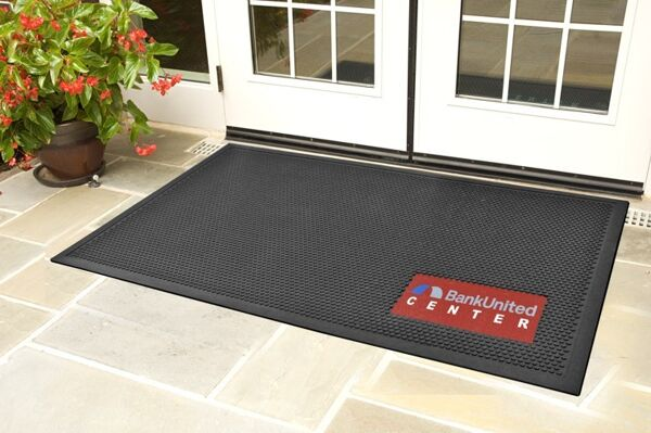 rubber entrance floor mats
