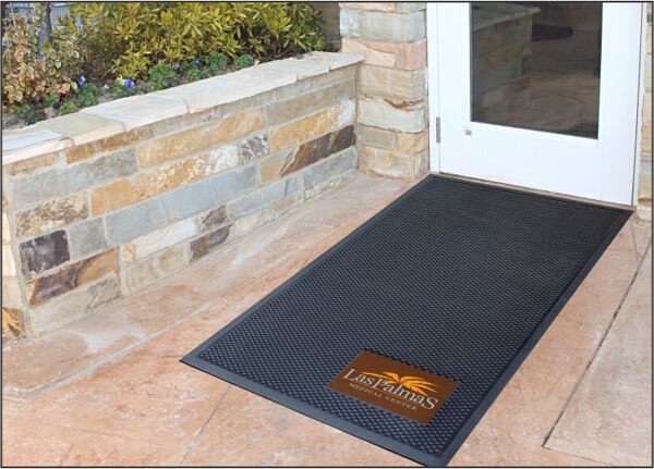 superscrape signature 3 Floormat.com This indoor/outdoor scraper entrance mat is available in attractive multi-color images that are produced by molding a digitally printed polymeric material into a durable nitrite <ul> <li>Unlimited color options with photo realistic images produce unparalleled detail and clarity</li> <li>Performs well in all types of environments</li> <li>SuperScrape Signature mats come in 3' x 5' and 4' x 6' sizes in either horizontal or vertical orientations</li> </ul>
