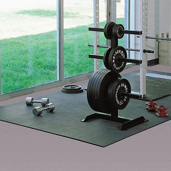 Weight Room Mat