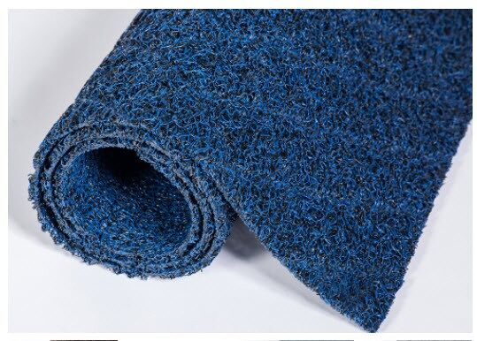 Diamond Deluxe Wax Trapper 1 1 Floormat.com Made of vinyl, the non-woven, continuous filament-bonded ViSpa™ Anti Slip Histology Carpet withstands the constant abuse of foot traffic, paraffin spillage, and even corrosives, including sulfuric acid.