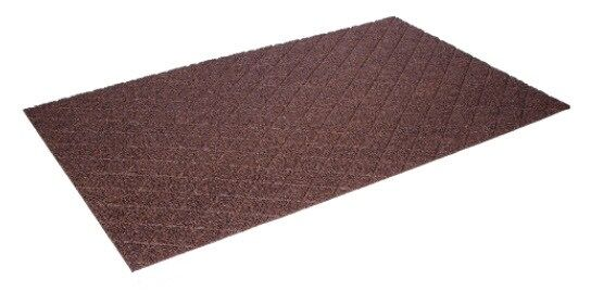 Diamond Deluxe Wax Trapper 2 1 Floormat.com Made of vinyl, the non-woven, continuous filament-bonded ViSpa™ Anti Slip Histology Carpet withstands the constant abuse of foot traffic, paraffin spillage, and even corrosives, including sulfuric acid.