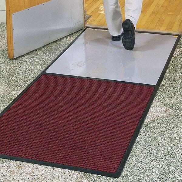 clean-stride-dirt-removal-mat-frames-carpet