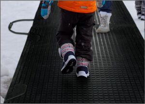 melt step 2 Floormat.com