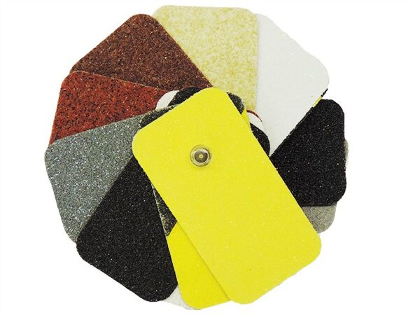 "oem sample wheel Floormat.com This is the OEM Johnsonite® replacement Anti-Slip Tape for safer stair treads. Available in 2"" x 60'. This product is available in 11 colors.Looking to match your decor? We have a sample ring preset with all the color options available in the OEM Johnsonite® replacement tread tape. <a href=""https://www.floormat.com/contact-us/"">Contact us</a>, and we'll get a sample ring headed your way."