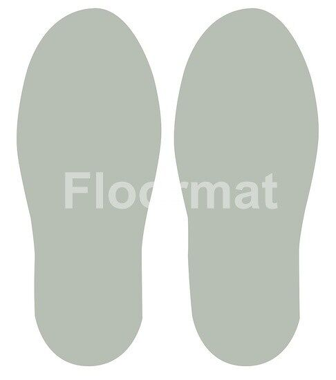 permaroute feet tl 242 Floormat.com Floormat.com warehouse markers are durable, self-adhesive signs constructed from industrial grade plastic. Intended for use in factory warehouses and buildings where restrictions and safety notifications need to be highlighted.