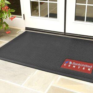 rubber entrance floor mats