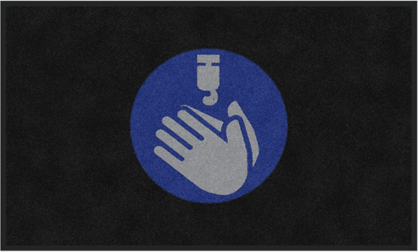 floor mat sanitizer