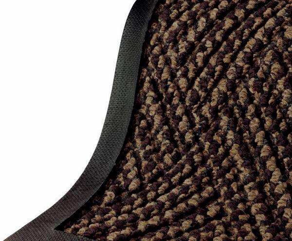 waterhog diamondcord mat BRN Floormat.com Interior scraper-wiper entrance mats for medium traffic areas